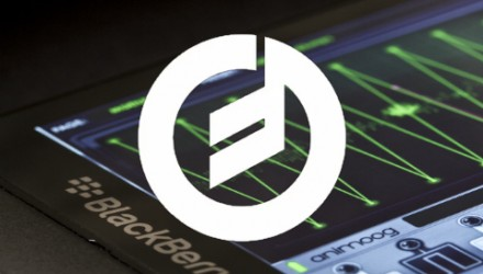 Moog animoog for blackberry z10