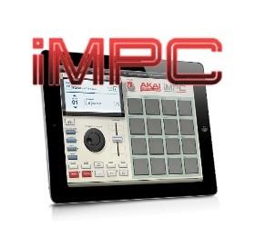 Akai iMPC