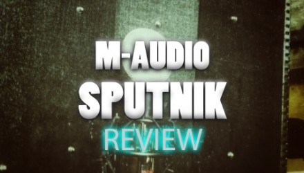 M-audio Sputnik review