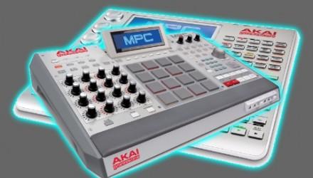 Akai MPC Renaissance/Studio
