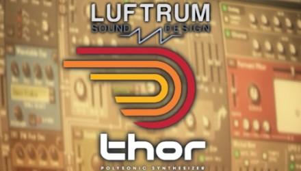 Luftrum Thor