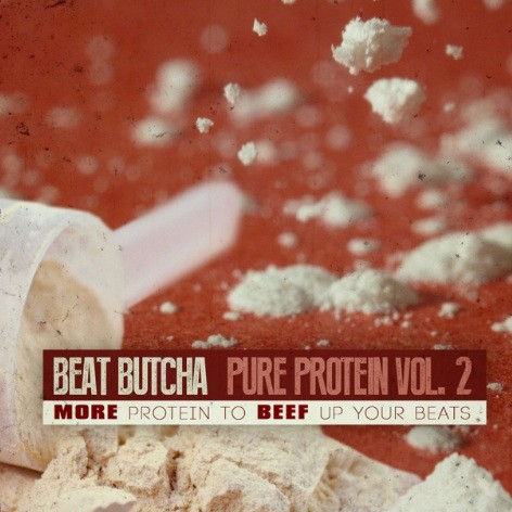 Beat Butch Pure Protein 2