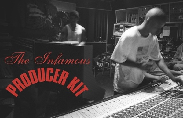 Havoc's the infamous producer kit