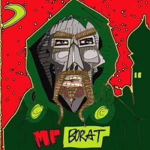 MF Borat