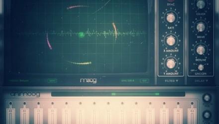 Moog Animoog