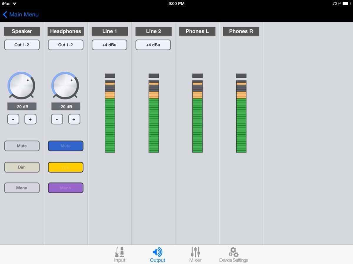 Maestro 2 for iPad