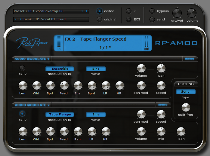 Rob Papen RP-AMOD