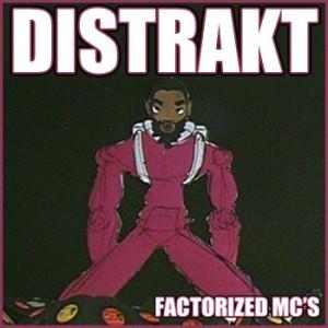 DISTRAKT