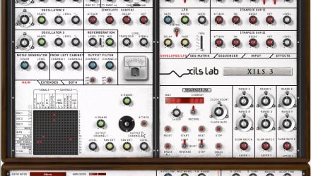 XILS-Lab XILS 3 v2