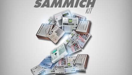 The Sammich Kit 2