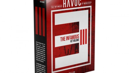 The Infamous Kit Vol 3