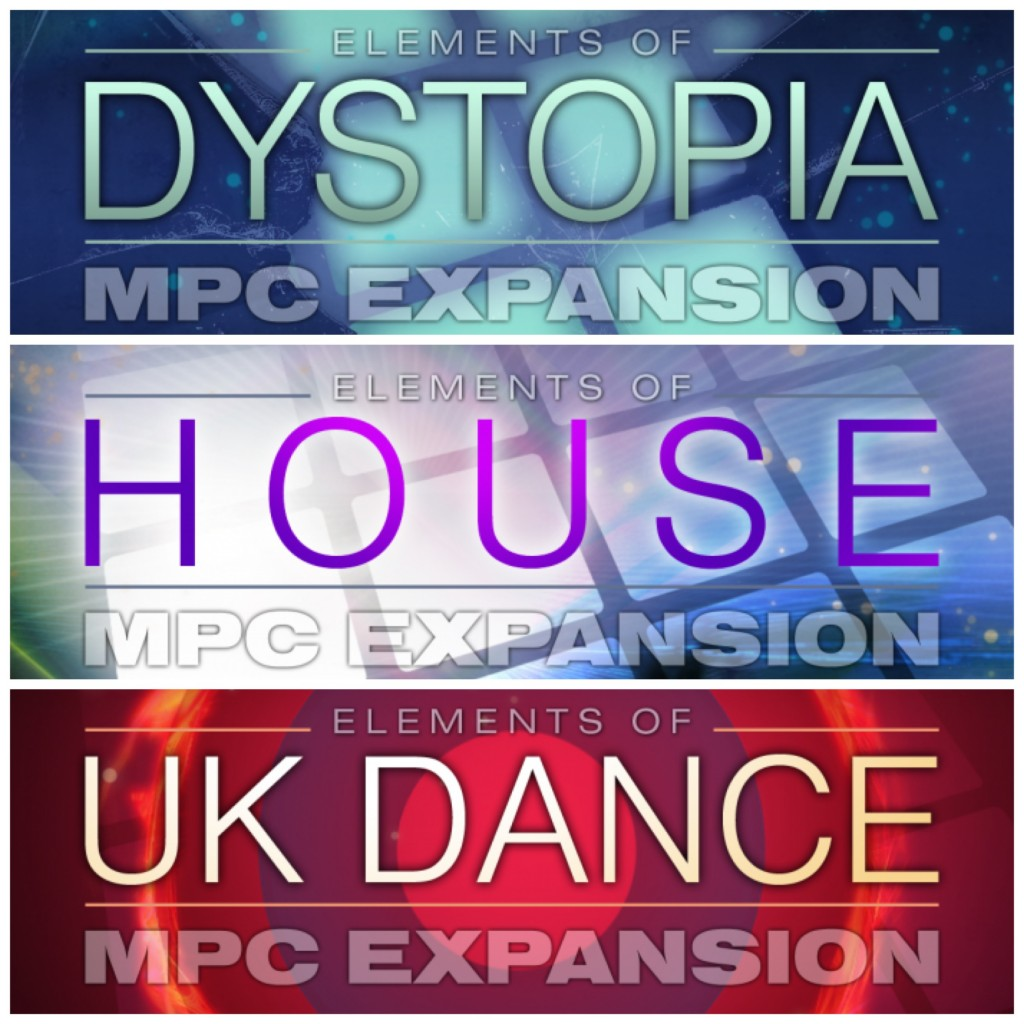 MPC Expansion Pack