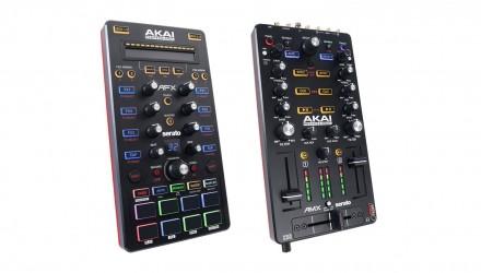 AFX & AMX