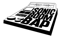 SONIC BOOM BAP