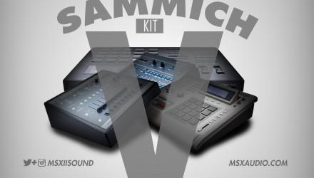 Sammich Kit 5