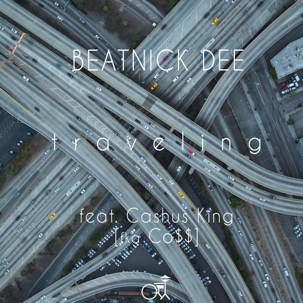Beatnick Dee Traveling