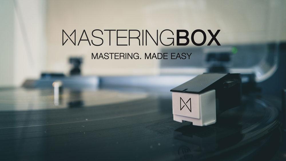 mastering box