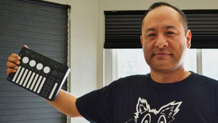 Dan The Automator K-Mix2