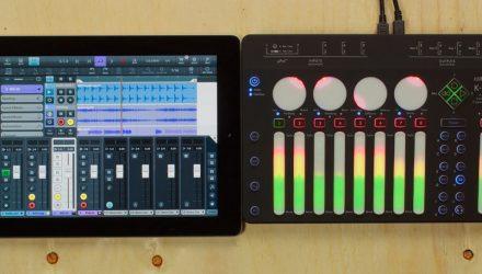 k-mix_ipad
