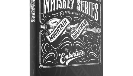 Embertone Whiskey Series
