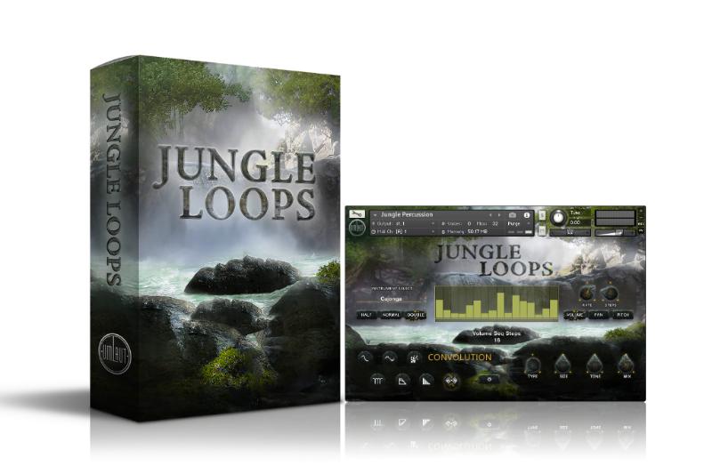 jungleloops