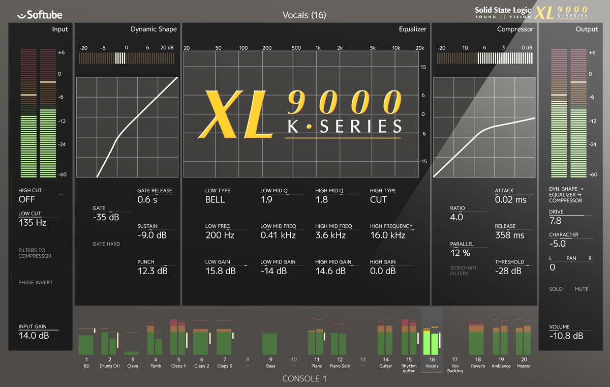 XL9000K