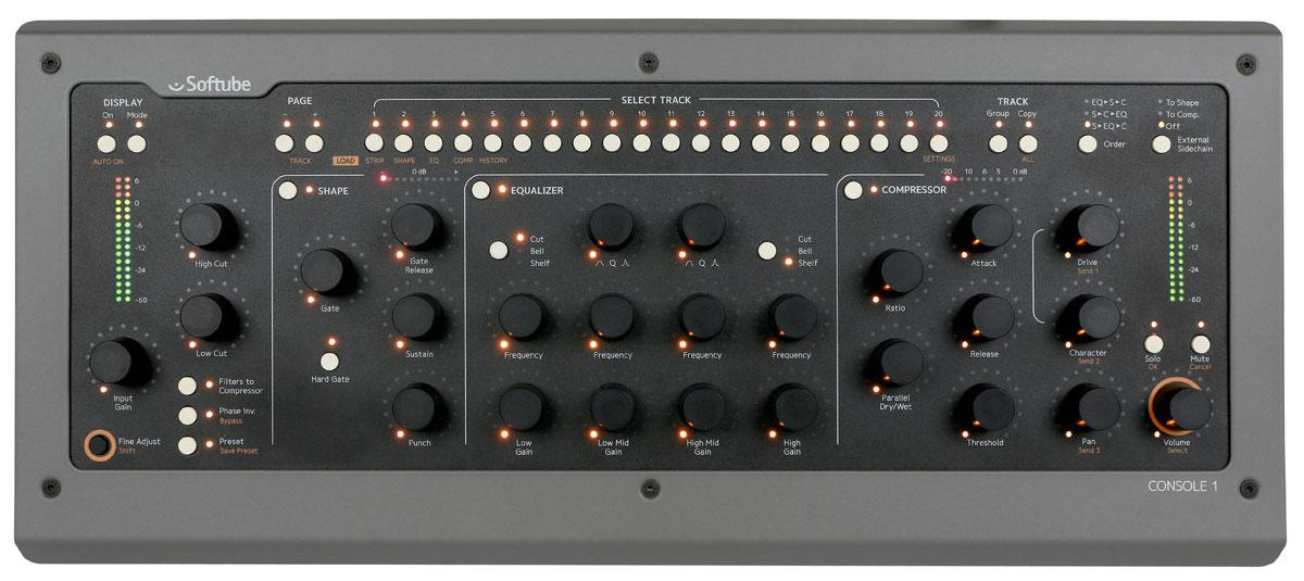 softube console1 mk2