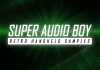 Super Audio Boy