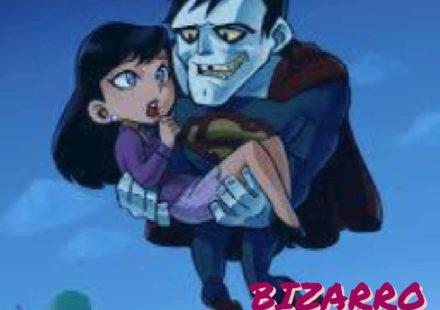 Bizzaro Love