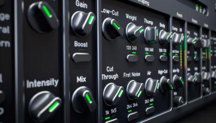 AIR Music Technology Presents XPand!2 SONIC BOOM BAP