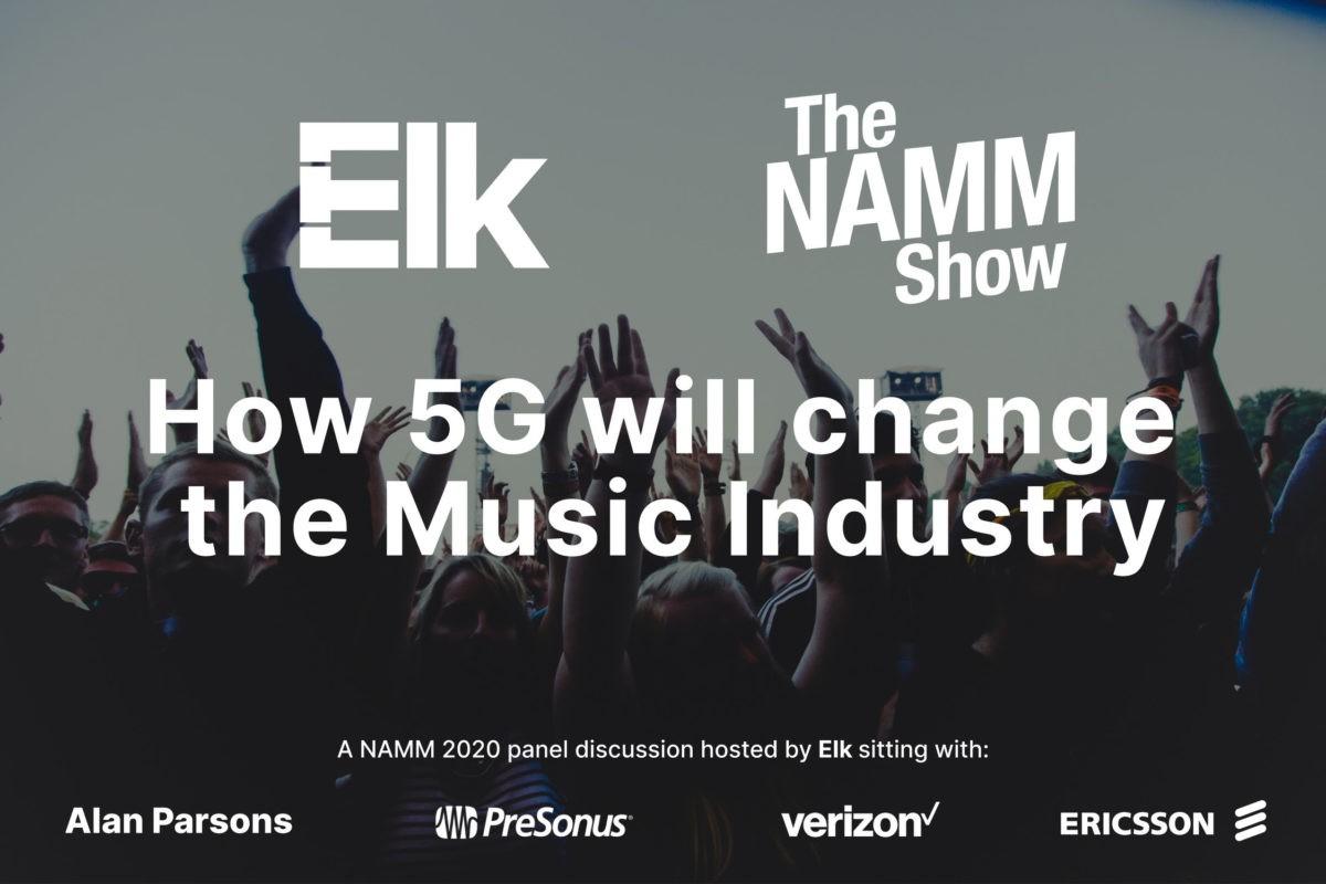 ELK Audio 5G