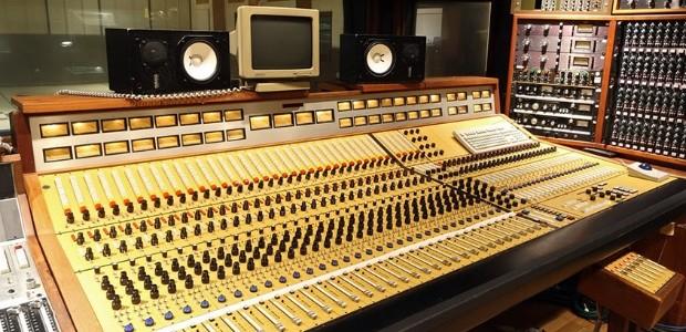UAD ocean way studio plugin
