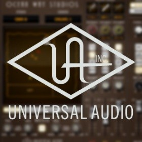 UAD ocean way studios plugin