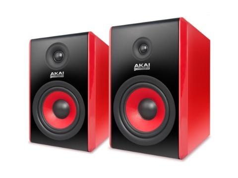 Akai RPM series monitors