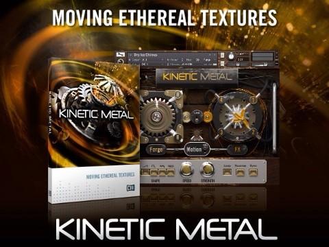 Kinectic metal
