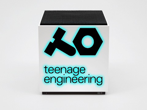 Teenage engineering OD-11