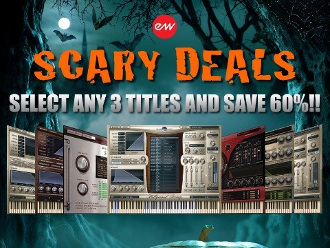 East West Scary Deals