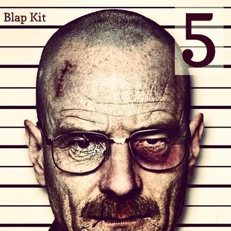 Illmind Blap Kit Vol 5