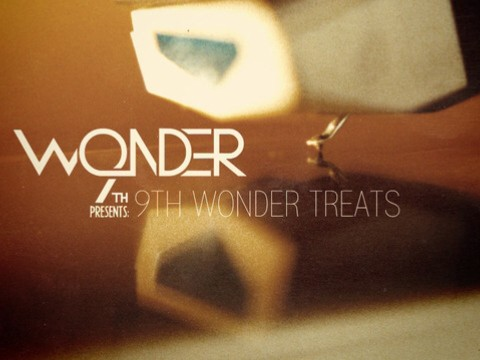 9th Wonder Treats