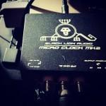 BLA Micro Clock MK2