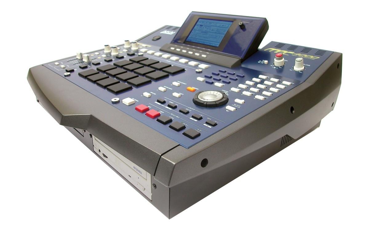 MPC 4000