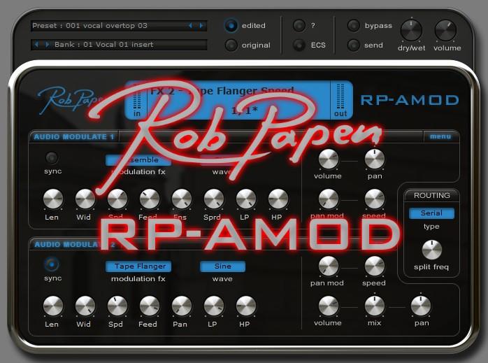 Rob Papen RP-AMOD