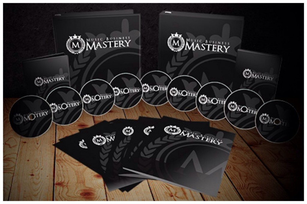 Music Business Mastery