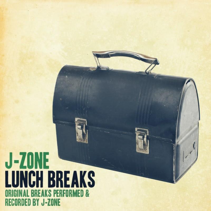 J-Zone Lunch Breaks