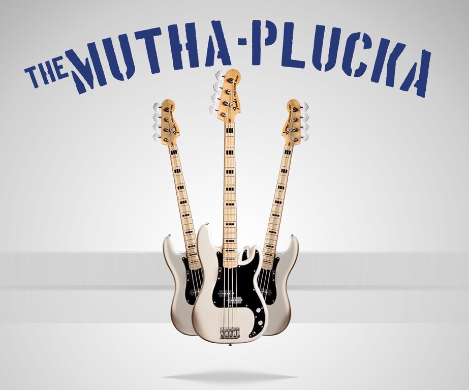 The Mutha Plucka