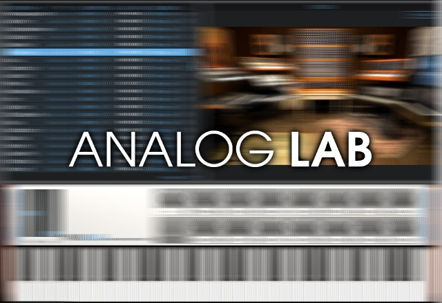 Arturia Analog Lab 1.1 Review