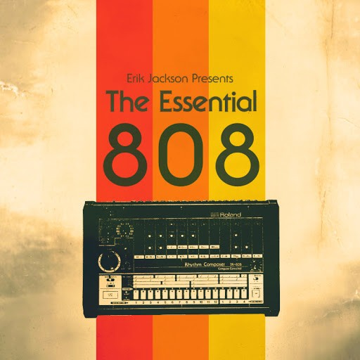 The Essential 808