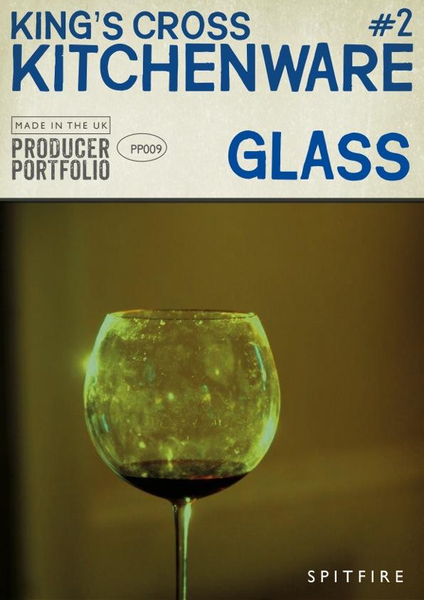 KITCHENWARE GLASS