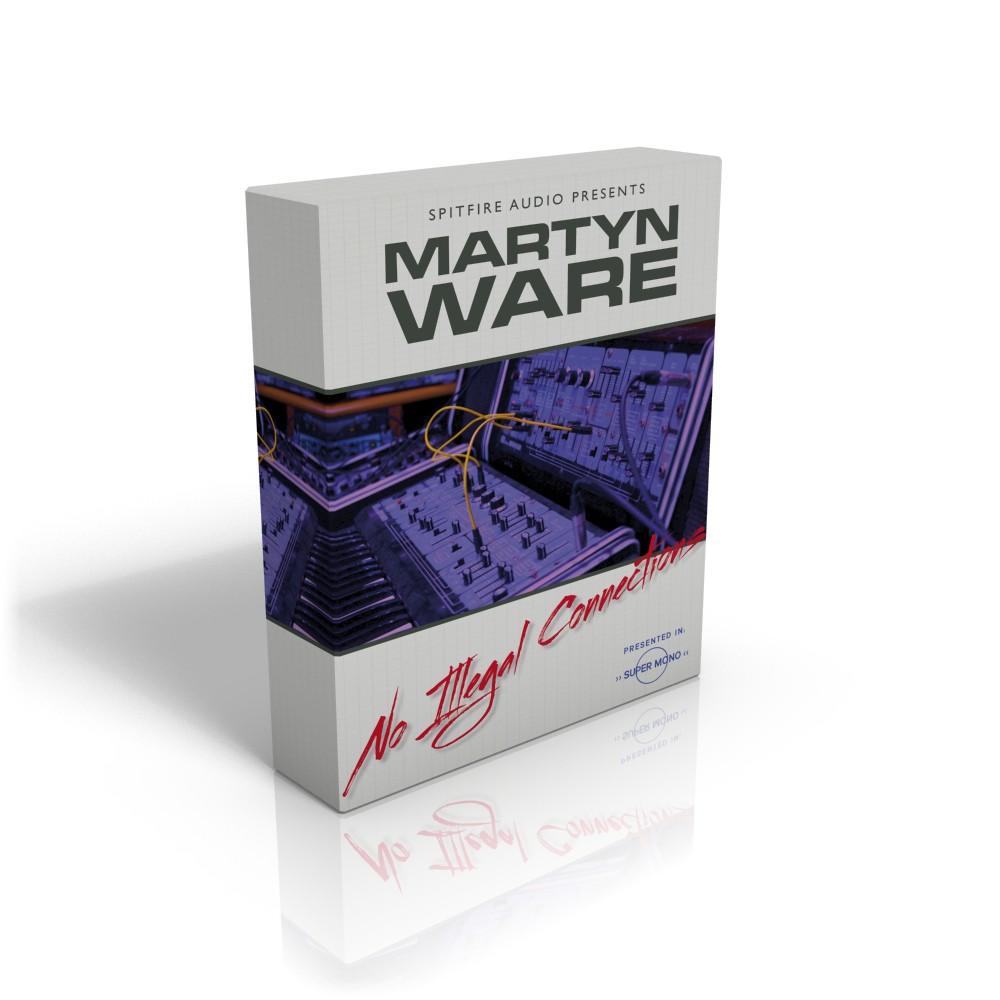 Martyn Ware