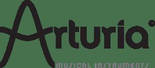Logo_Arturia_BLACK